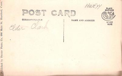 sha700027 - Shaker Postcards Old Vintage Antique Post Cards  back