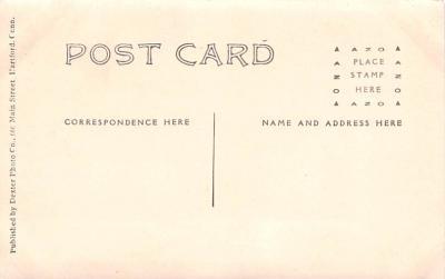sha700045 - Shaker Postcards Old Vintage Antique Post Cards  back