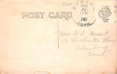 sha700047 - Shaker Postcards Old Vintage Antique Post Cards  back