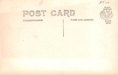 sha700053 - Shaker Postcards Old Vintage Antique Post Cards  back