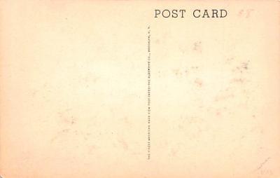 sha700097 - Shaker Postcards Old Vintage Antique Post Cards  back