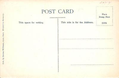 sha700179 - Shaker Postcards Old Vintage Antique Post Cards  back