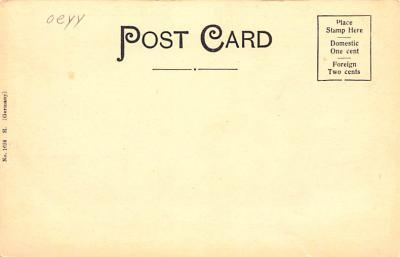 sha700237 - Shaker Postcards Old Vintage Antique Post Cards  back