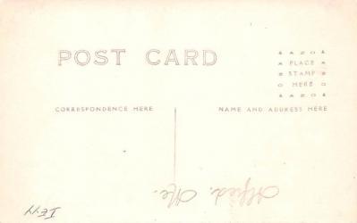 sha700241 - Shaker Postcards Old Vintage Antique Post Cards  back