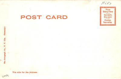 sha700293 - Shaker Postcards Old Vintage Antique Post Cards  back
