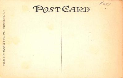 sha700311 - Shaker Postcards Old Vintage Antique Post Cards  back