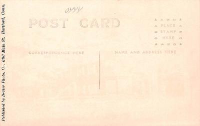 sha700421 - Shaker Postcards Old Vintage Antique Post Cards  back