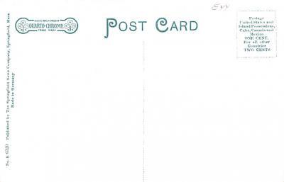 sha700443 - Shaker Postcards Old Vintage Antique Post Cards  back