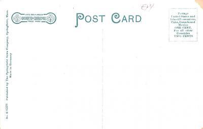 sha700445 - Shaker Postcards Old Vintage Antique Post Cards  back