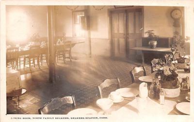 sha700451 - Shaker Postcards Old Vintage Antique Post Cards