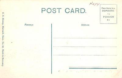 sha700455 - Shaker Postcards Old Vintage Antique Post Cards  back