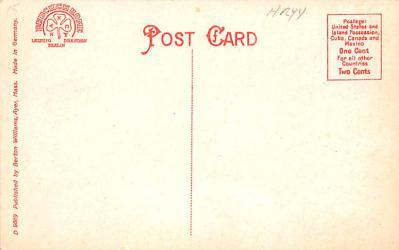sha700461 - Shaker Postcards Old Vintage Antique Post Cards  back