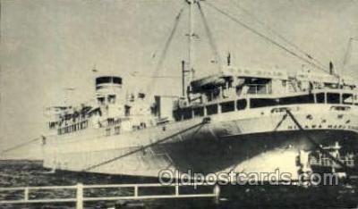 Hikawa Maru