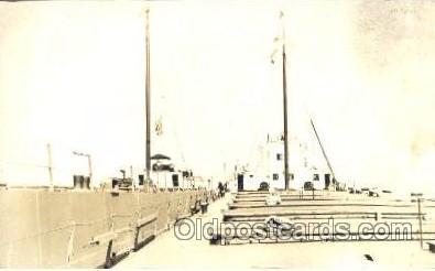 shi003036 - Maricopa Deck postcard postcards