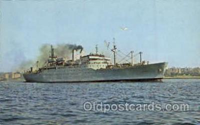shi003085 - Military Ship Ships Poscard Postcards