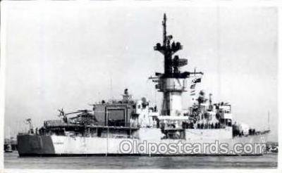 shi003117 - Military Ship Ships Poscard Postcards
