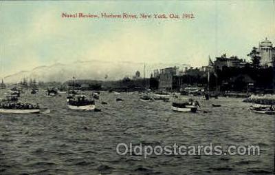 shi003140 - Hudson River 1912 Postcard Postcards