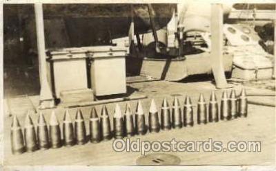 shi003155 - USS Idaho Military Ship Ships Postcard Postcards