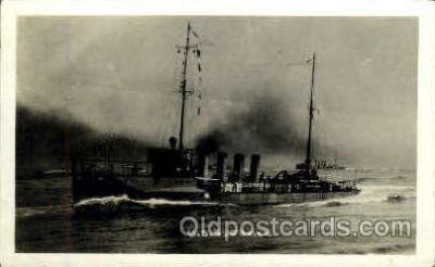 shi003248 - USS Oklahoma Military Ship, Ships, Postcard Postcards