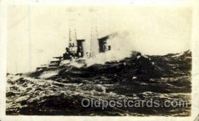 shi003259 - Destroyer Military Ship, Ships, Postcard Postcards