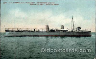 shi003268 - US Torpedo Boat,