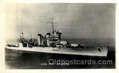 shi003296 - Military Ship, Ships, Postcard Postcards