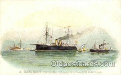 shi003394 - Navy, Military Ship, Ships Postcard Postcards