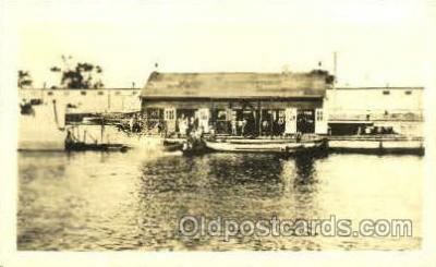 shi003396 - Navel Small Boat Station WW I Navy, Military Ship, Ships Postcard Postcards