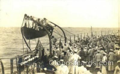 shi003400 - Navy, Military Ship, Ships Postcard Postcards