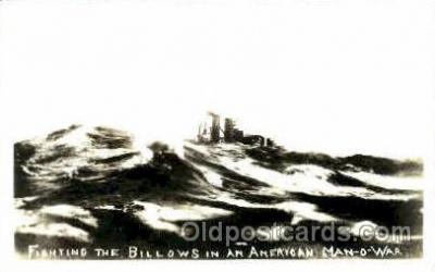 shi003430 - The Chitone, Japanese Navy Navy, Military Ship, Ships Postcard Postcards