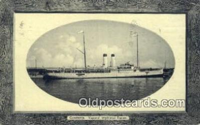 shi003939 - Constanta Postcard Post Card Old Vintage Antique