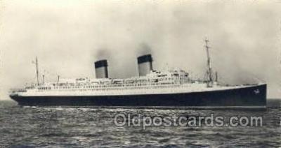 shi004118 - SS Ile De France Steamer, Steam Boat, Ship Ships, Postcard Postcards