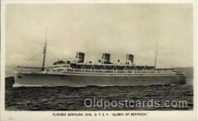 shi007058 - Queen Of Bermuda