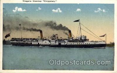 shi008276 - Niagara Steamer