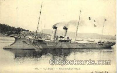 shi008357 - Le Malan - Croiseur de Classe