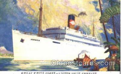 shi008806 - The Great White Fleet