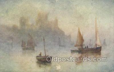 shi020192 - Sailboats Sail Boats, Sailing, Ship Postcard Postcards
