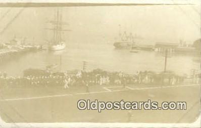 shi020281 - Sail Boat Postcard Post Card
