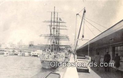 shi020845 - SV Shintoku Maru San Diego, California USA Ship Postcard Post Card