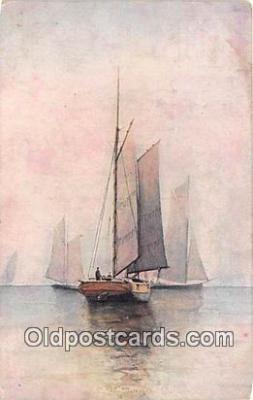 shi020879 - Ship Postcard Post Card