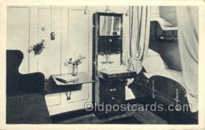 shi035542 - D Karlsruhe Norddeutscher Lloyd, Breman, Ship Postcard Postcards