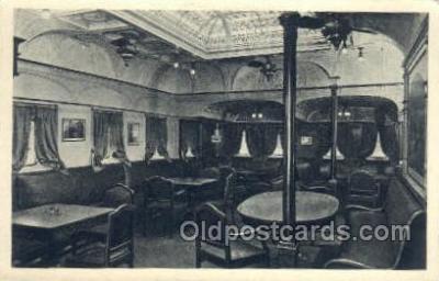 shi035554 - D Karlsruhe Norddeutscher Lloyd, Breman, Ship Postcard Postcards