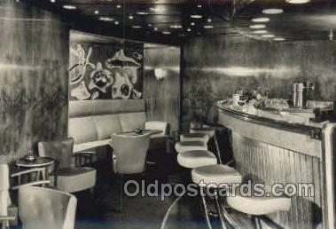 shi050143 - SS Maasdam Holland America Line, Ship Postcard Postcards