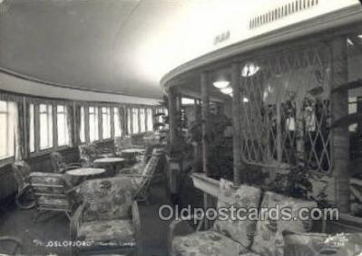 shi050145 - MS Oslofjord Ship Postcard Postcards