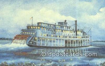 shi052258 - Gordon C Green Ferry Ferry Ship Postcard Post Card