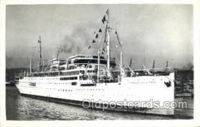 shi053098 - Georges Phillipar Ship Postcard Postcards