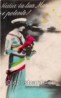 shi053193 - Marine  Ship Postcard Post Card