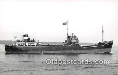 shi055025 - Beedina  Ship Postcard Post Card