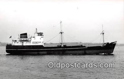 shi055036 - Tynewood  Ship Postcard Post Card