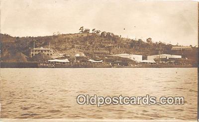 shi055057 - Ship Postcard Post Card